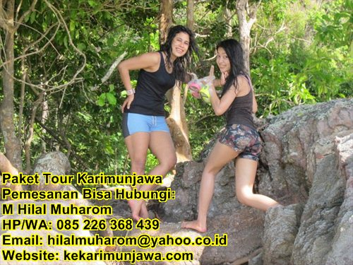 Happy Fun Tour Karimunjawa
